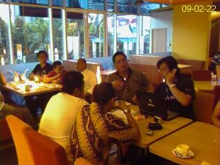 Rapat Reuni IKAVI 2009